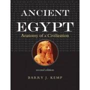 Ancient Egypt by Barry J. Kemp
