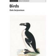 Birds by Dale Serjeantson