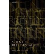 Scientific Representation by Bas C. van Fraassen