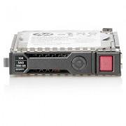 HPE 4TB 6G SATA 7.2k rpm LFF (3.5-inch) SC Midline 1yr Warranty Hard Drive