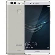 Смартфон Huawei P9, DUAL SIM, EVA-L19, 5.2 инча, Сребрист, 6901443145164