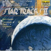 Erich Kunzel - Star Tracks (0089408014628) (1 CD)