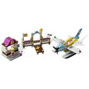 LEGO Friends 3063 - El Club de Vuelo de Heartlake City