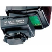 Metz SCA 3083 digital stand Slave Adapter