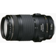 Canon Objectif zoom EF70-300mm F4-5.6 IS USM