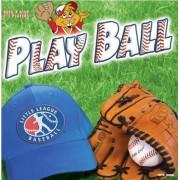 Neubauer PB Play Ball the Educational Board Game by Neubauer Enterprises by Neubauer Enterprises