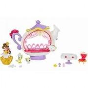 Disney Princess Little Kingdom Belles Enchanted Dining Room Set