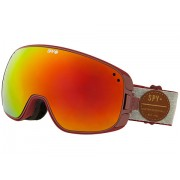Spy Optic Bravo Heritage RedBronzeRed SpectraPersimmon Contact