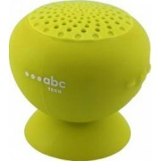 Boxa Portabila Abc Tech Waterproof Cu Microfon Verde