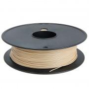 Filament pentru Imprimanta 3D 1.75 mm ABS 1 kg - Culoarea Lemnului