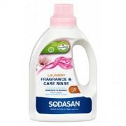 Balsam si Parfumant Ecologic pentru Rufe 750ml Sodasan