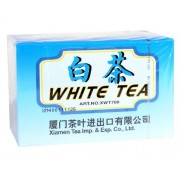 Sea Dyke Marca tè bianco 36gram