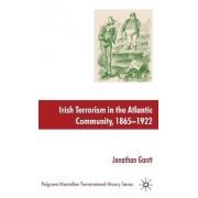 Irish Terrorism in the Atlantic Community, 1865-1922 by Jonathan Gantt