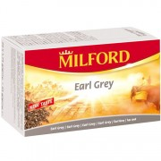 Čaj Milford Earl Grey