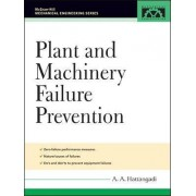 Plant and Machinery Failure Prevention by A. A. Hattangadi