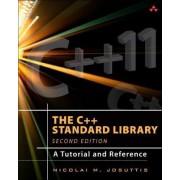 The C++ Standard Library by Nicolai Josuttis