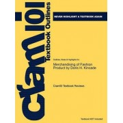 Studyguide for Merchandising of Fashion ProductKincade, Doris H., ISBN 9780131731257