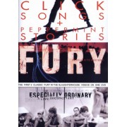 Fury In the Slaughterhouse - Clicksongs & Peppermintst (0693723789170) (1 DVD)