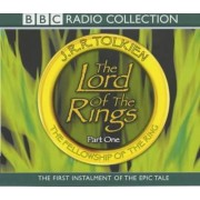 The Lord of the Rings: The Fellowship of the Ring Part One by J. R. R. Tolkien