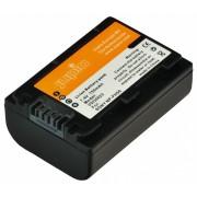 Jupio Sony NP-FH50 acumulator (cu chip)