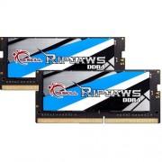 D4S16GB 2666-18 Ripjaws K2