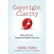 Copyright Clarity by Renee R. Hobbs