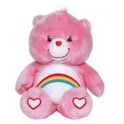 Care Bears Glow-A-Lot 12 Inch Cheer Bear Plush