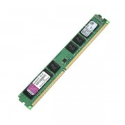 Ram Mémoire KINGSTON 4Go DDR3 PC3-10600U 1333Mhz KVR1333D3N9/4G Low Profile