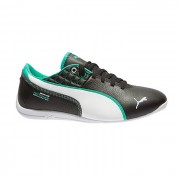 Puma Mercedes Drift Cat 6 black