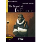 Christopher Marlowe The tragedy of dr. Faustus. Con audiolibro. CD Audio (Reading and training)