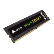 Памет Corsair DDR4, 2133MHZ 4GB (1x4GB) 288 DIMM 1.20V, Unbuffered, 15-15-15-36