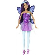Barbie 4260418750324 - Mix and Match CFF 34 Fee, viola
