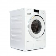 Miele W1 - WhiteEdition WMG120 Washing Machine