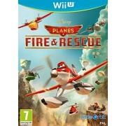 Namco Bandai Games - 191927 - Disney Planes - Fire And Rescue - Nintendo Wii U
