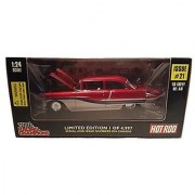 '55 Chevy Bel Air Issue #21 by Racing Champions