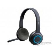Căşti cu microfon Logitech Headset H600 USB