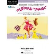 The Sound Of Music - Instrumental Solos (Trumpet) by Oscar Hammerstein II