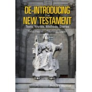 De-Introducing the New Testament by Todd Penner