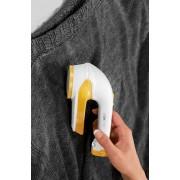 Clatronic MC 3241 - Quitapelusas eléctrico adecuado para todas las prendas