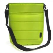 LICENCE 71195 i-Pack Laptop Shoulder Bag Lime LBF10581-LI
