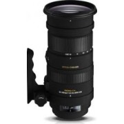 Obiectiv Foto Sigma 50-500mm f4.5-6.3 DG OS HSM Canon EF