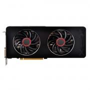 Видеокарта XFX Radeon R9-280X DD Double Edition 3GB GDDR5 2xDVI,HDMI,2xminiDP