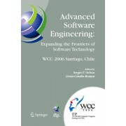 Advanced Software Engineering, Expanding the Frontiers of Software Technology by Sergio F. Ochoa