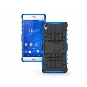 Husa Redneck Tetron Sony Xperia Z3 Plus Blue