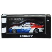 PMA 1/43 Modellino Auto Maserati Gran Turismo MC GT4 2010 N ‹ 6 (Importato da Giappone)