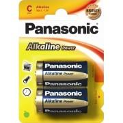 Baterije Panasonic LR14 bronze B2