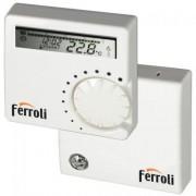 Cronotermostat wireless Fer 9 RF