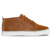 Tenis Converse All Star Cody Mid Caramelo - 38