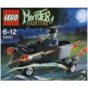 Конструктор ЛЕГО Монстер Файтърс - Lego Monster Fighter, 30200