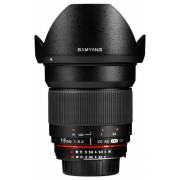 Samyang 16mm f/2.0 ED AS UMC CS (Sony E)